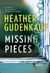 MISSING PIECES by Heather Gudenkauf (JuneNY) Tags: reading books mybook