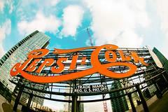 American Sign (Thomas Hawk) Tags: nyc newyorkcity usa newyork america neon unitedstates fav50 manhattan unitedstatesofamerica queens pepsi pepsicola longislandcity fav10 fav25