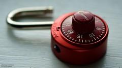 Lock ( Flickr Friday) (disgruntledbaker1) Tags: flickr lock friday disgruntledbaker