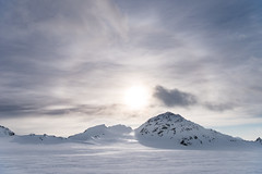 Svalbard 2016-953 (Cal Fraser) Tags: norway landscape svalbard arctic sj parhelion spitzbergen svalbardandjanmayen