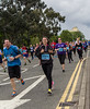 Manchester  2016 Run (18) (alsimages1 - Thank you for 860.000 PAGE VIEWS) Tags: old sun rain manchester fun shower blind tunnel run professional runners trafford runner amateur lowry participants the 2016