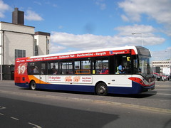 Stagecoach 26004 YX65PZD (preselected) Tags: bus coach fife 200 alexander dennis stagecoach enviro adl e20d