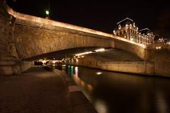 IMG_1100.jpg (ruedesphotos) Tags: france bynight notredamedeparis voyages quaideseine typedephoto typedelumiere