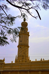 Tippu Sultan Mosque, Srirangapatna - Karnataka, India (Akbar - Web Designer and Freelance Photographer) Tags: mosque sultan srirangapatna tippu