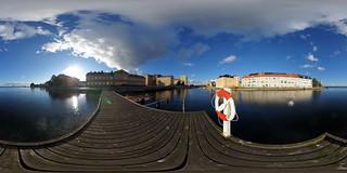 Karlskrona Stumholmen