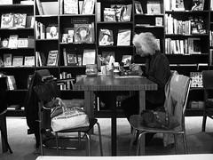 Coffee at Concerto (streamer020nl) Tags: holland netherlands coffee caf amsterdam shop comics nederland concerto louise paysbas centrum strips niederlande 2016 binnenstad 180516 stripalbums