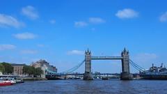 P5131383 () Tags: bridge england london tower thames river