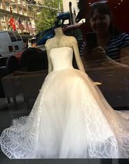A Vera - NYC (verplanck) Tags: nyc wedding fashion drake uppereastside