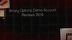 Binary Options Demo Account Reviews 2016 - www.binaryoptiondemoaccounts.com (erinmarks40014) Tags: demo binary account options