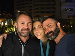 Friends, Fun, Vacations! (Billy W Martins ) Tags: friends light boy people usa beach boys girl beard fun hotel nikon miami group together serene miamibeach vacations bestfriends selfie faena d7100 midbeach faenamiami