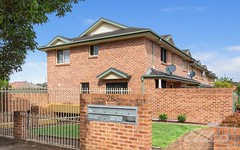 1/28 Cambridge Avenue, Bankstown NSW