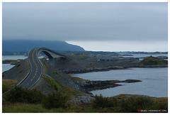 Norway - Atlanterhavsvegen (mikael.heinrichson) Tags: norway norge norwegen flickrunitedaward flickrtravelaward mikaelheinrichson