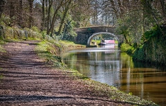 Leeds and Liverpool Canal walk (Mariusz Talarek) Tags: uk england slr nature trekking walking landscape outdoors countryside canal nikon outdoor hiking yorkshire dslr craven northyorkshire rambling naturephotography naturelover landscapephotography outdoorphoto d90 outdoorliving gargrave naturephoto leedsandliverpoolcanal naturephotographer outdoorphotography onahike outdoorphotographer nikond90 landscapephotographer landscapephoto mtphotography addicted2walking