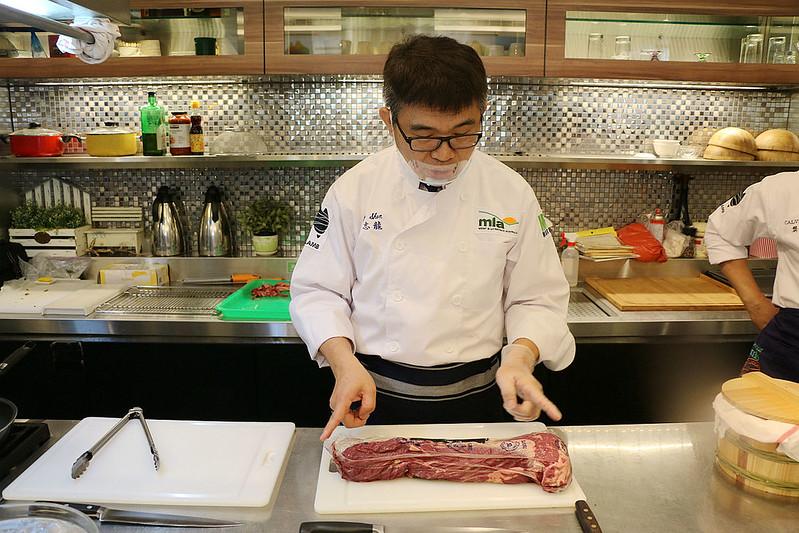 萬種風情澳洲牛肉 媒體嚐鮮會117