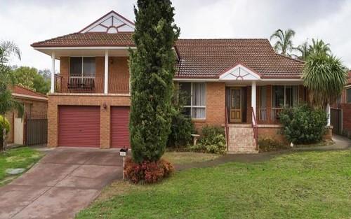 22 Sarson Road, Lavington NSW