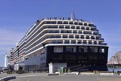 Noordam stern view (D70) Tags: canada bc view victoria stern noordam