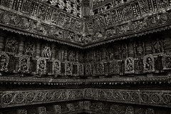 Jewel Box of Indian History -Belur- Karnataka (Lakshmi. R.K.) Tags: nikon d tokina 5200 belur 2015 1116mm