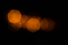 heptagon lights (Giorgio Raffaello) Tags: light abstract black backround youngphotographers blackbackround