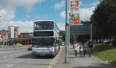 W812 EOW (Woolfie Hills) Tags: cymru first eow w812