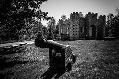 Kemptville 2.jpg (andrea.demeo) Tags: blackandwhite canada castle monochrome blackwhite outdoor ottawa kemptville