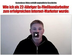 Video von Kris Stelljes ber Affiliate Marketing (Curtis_Johnson) Tags: affiliatemarketing geschftsmodelle geldverdienen geldverdieneniminternet