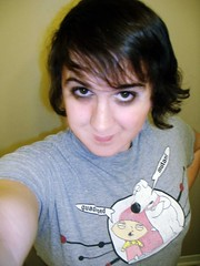 Tshirt (Ramona/Jeff) Tags: transgender trans transsexual