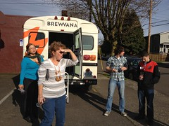 IMG_7854 (BREWVANApdx) Tags: dog beer hair easter sunday craft funday off hop tours amnesia widmer