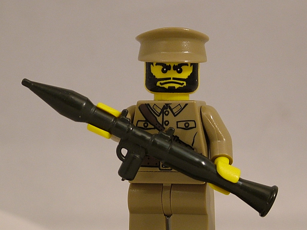 9b3b155c48abf BrickArms RPG-7  Production Sample (enigmabadger) Tags  cold war lego  accessories