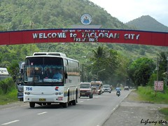 "Leaving the ""Gateway to EV"" (Highway Star 