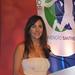 Mestre de Cerimônias Lucila Pinto