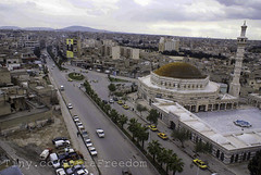 Pictures of Hamah - Syria (FreedomHouse) Tags: syria hama    hamah    hamagovernorate