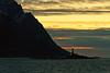 Landego Fyr (janter2) Tags: sunset lighthouse canoneos20d fyr bodø hurtigruten vestfjord landego