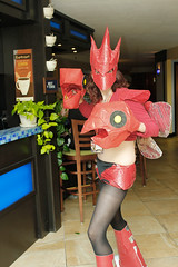 _MG_7338 (FirstPerson Shooter) Tags: cosplay pokemon portcon portconmaine portcon2012