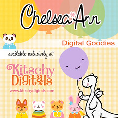 Chelsea Ann- Digital Godies (ittybittybirdy) Tags: digitalscrapbooking chelseaann kitschydigitals