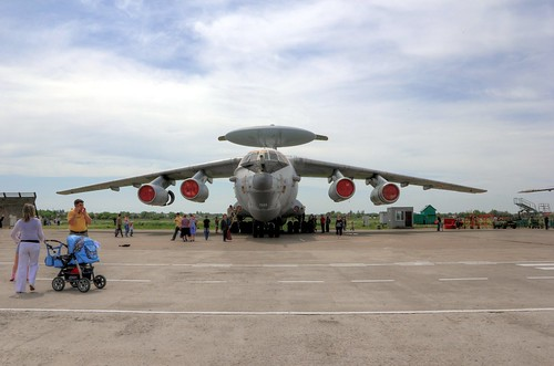 Taganrog. Beriev Aircraft Company 20