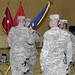 Regional Support Command -South Change of Command