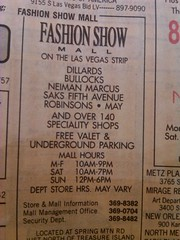Fashion Show Mall 1995 (frankasu03) Tags: