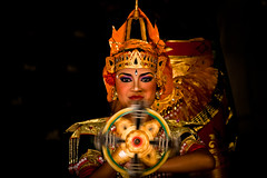 Legong dancer. Ubud, Bali. (Matt Paish 2013) Tags: bali color colour girl face indonesia dance costume dancing traditional culture indonesi indonesien  indonsie legongdance indonezja indoneesia    indnesa  indonzija indonezio indoneziya indonisa  lpelegance