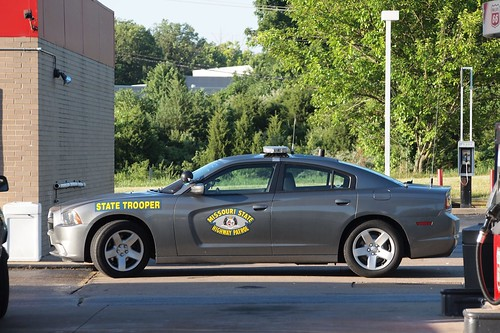Arnold (MO) United States  City new picture : Missouri State Highway Patrol Dodge Charger Police Car P6055200 by ...