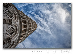 Babil (Tonino Perrone) Tags: sky tower torre pisa elevation miracoli pendente