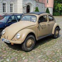 VW type 887 (t_p_n) Tags: volkswagen 4wd ww2 kfer kdf kommandeurwagen