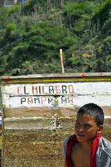 NIO DE LA PLAYA (alfonsomejiacampos. PLEASE READ MY PROFILE) Tags: venezuela playa valdez nio islademargarita