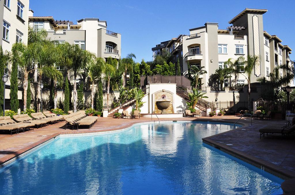 Playa Del Rey Studio Apartments