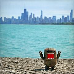 My kind of town, Chicago (1crzqbn) Tags: sunlight chicago color texture skyline square toy bokeh lakemichigan domo 7d shining montroseharbor hypothetical deepavali vividimagination artdigital shockofthenew innamoramento trolled mykindoftownchicago magicunicornverybest crazygeniuses exoticima