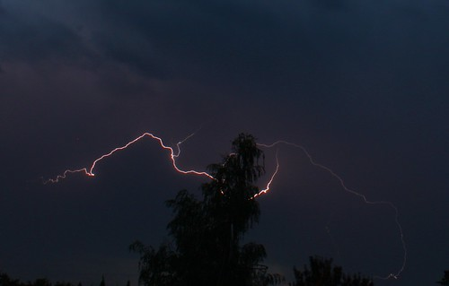 Lightining 7-19-2012