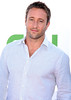 Alex O'Loughlin CBS Showtime's CW Summer 2012 Press Tour at the Beverly Hilton Hotel - Arrivals Los Angeles, California