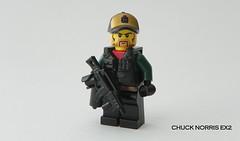 Chuck Norris EX2 01