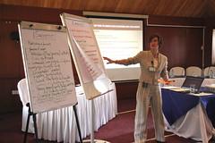 AERC Policy Brief Workshop, December 2011