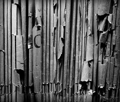 Upload 101 (Ministry of Truth) (yorktone) Tags: camera light shadow blackandwhite bw distortion abstract black london art texture monochrome museum writing upload dark paper lumix photography mono book newspaper george words ancient war truth mood shadows decay destruction library room text ministry lies think letters journal august books smith monotone shelf explore textures 101 faded national age future 1984 orwell librarian present nightmare tear past bookbinding winston binding nineteen journals fragment ageing dystopian eighty bindings orwellian newspeak austerity doublethink foxed explored yorktone