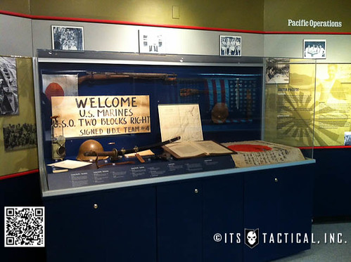 UDT-SEAL Museum Photos 76
